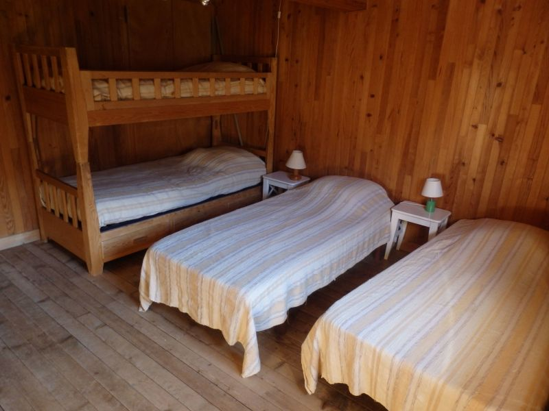 bedroom 4 Location Chalet 70500 Les Gets