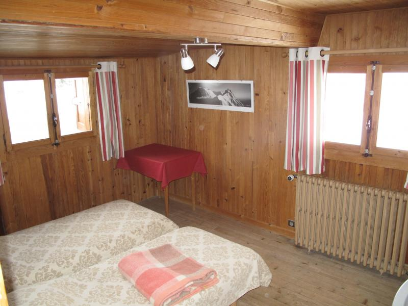 bedroom 3 Location Chalet 70500 Les Gets