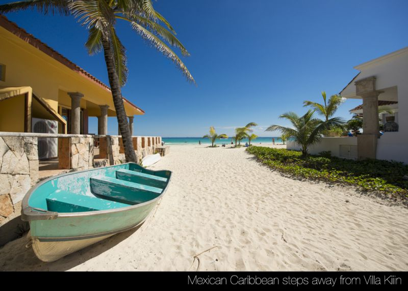 Surroundings Location Villa 71758 Playa del Carmen