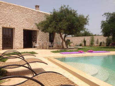 Location Bed and breakfast 76693 Essaouira