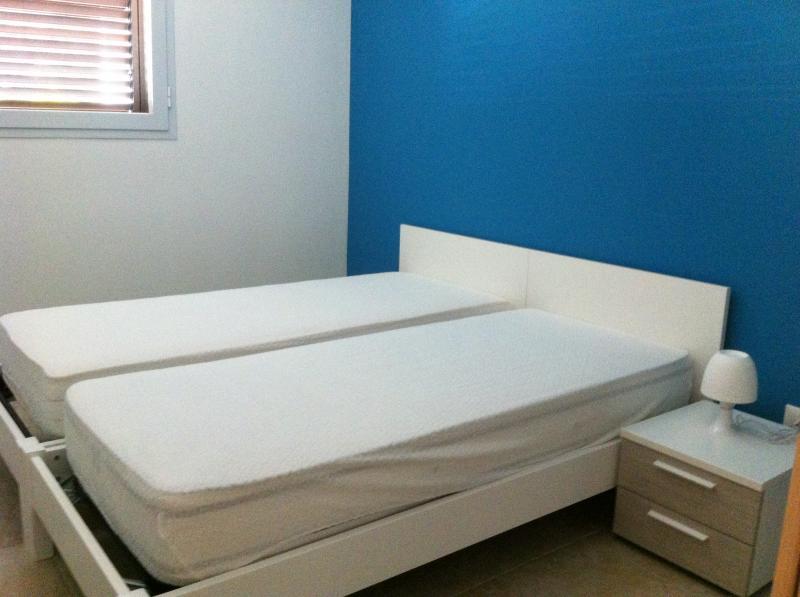 bedroom 2 Location Villa 78071 San Foca