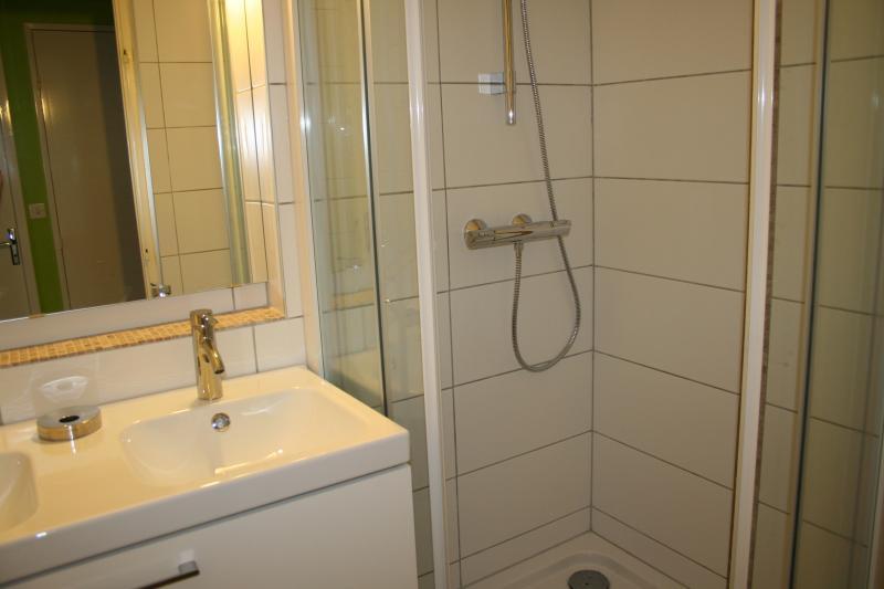Half bath Location Apartment 80072 Le Corbier