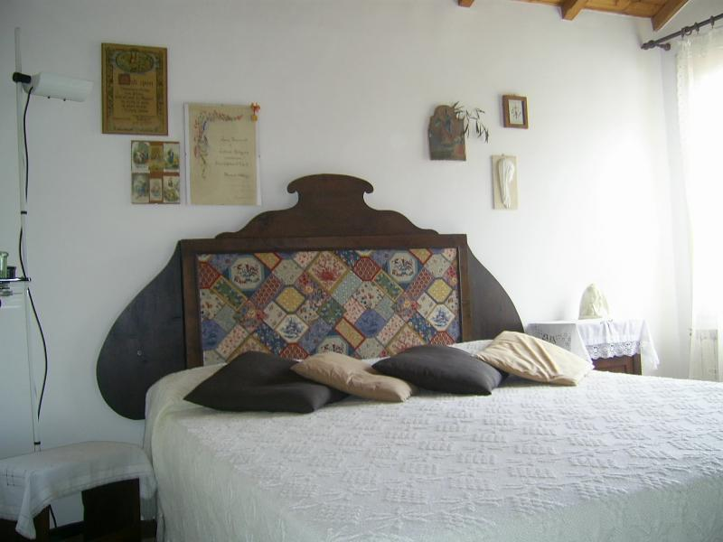 bedroom 1 Location Vacation rental 80842 Dolcedo