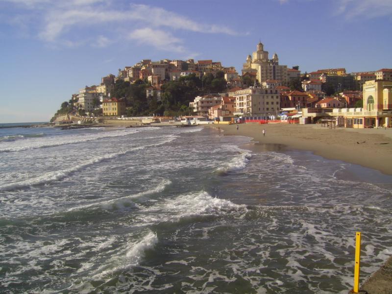 Beach Location Vacation rental 80842 Dolcedo