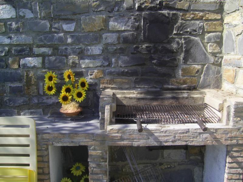 Summer kitchen Location Vacation rental 80842 Dolcedo