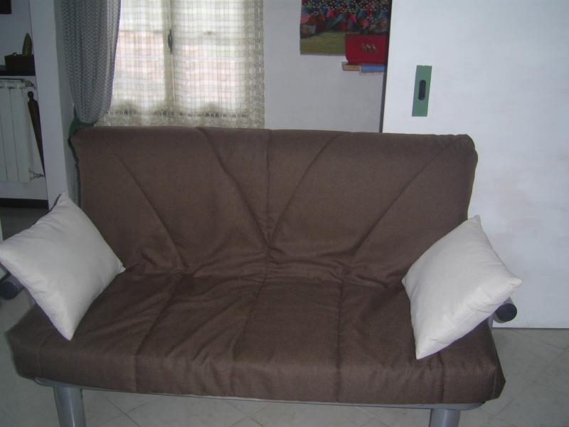 bedroom 2 Location Vacation rental 80842 Dolcedo