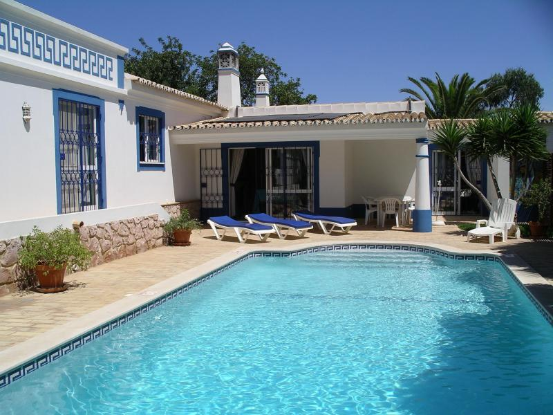 Swimming pool Location Villa 82023 Albufeira