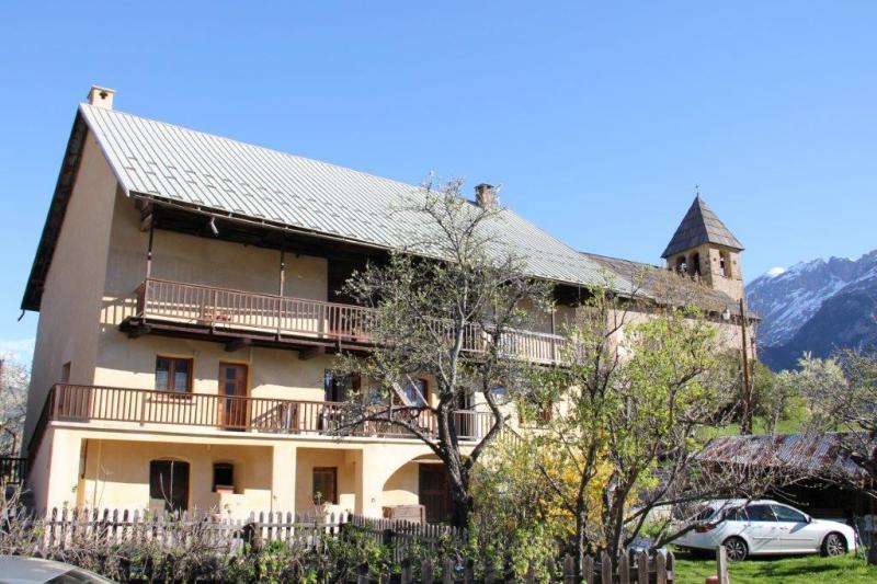 Location Apartment 84499 Puy Saint Vincent