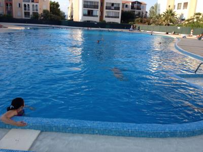 Swimming pool Location Apartment 85654 Fr�jus