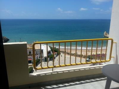 View from the property Location Apartment 88195 Praia da Rocha