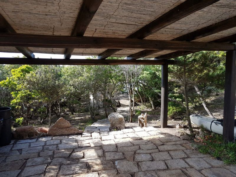Garden Location Villa 90063 Santa Teresa di Gallura