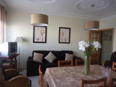 Living room Location Apartment 92570 Alvor