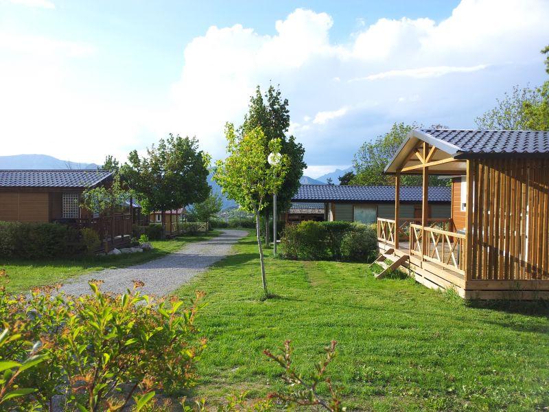 Location Mobile home 93371 Barcelonnette
