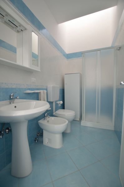 bathroom Location Apartment 94185 Torre Vado