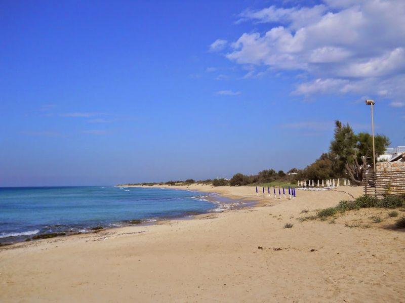 Beach Location Apartment 94185 Torre Vado