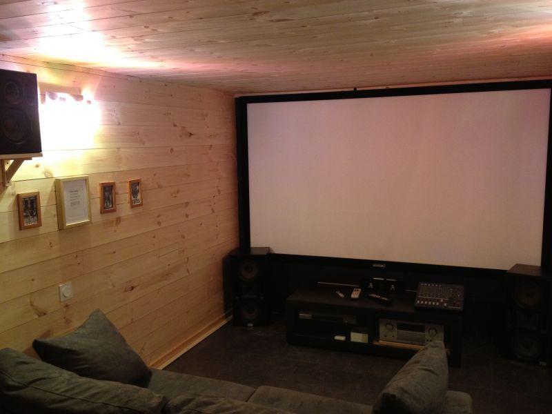 bedroom 3 Location Chalet 94407 Puy Saint Vincent