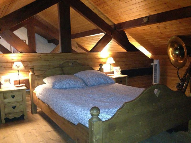 bedroom 1 Location Chalet 94407 Puy Saint Vincent