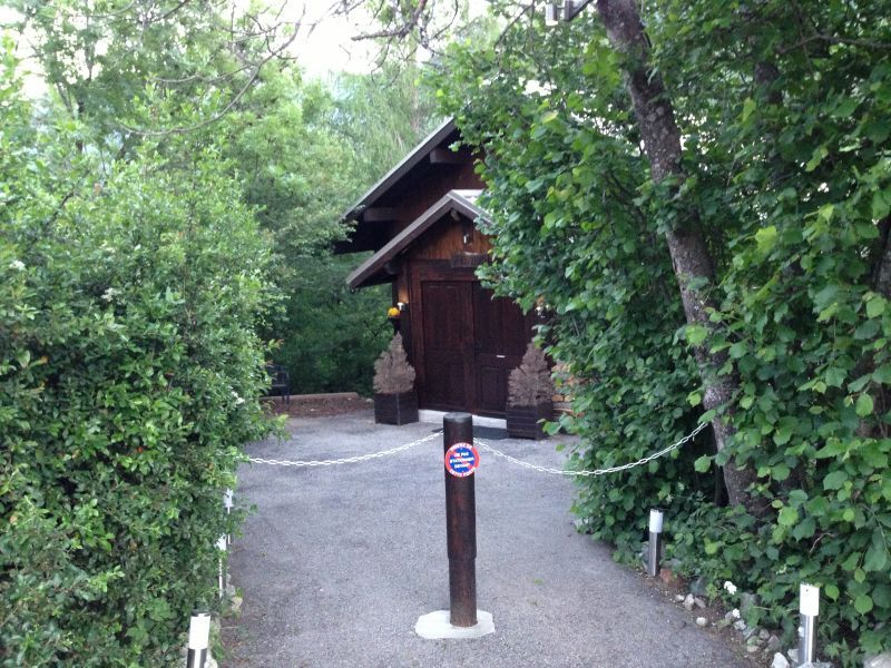 Hall Location Chalet 94407 Puy Saint Vincent