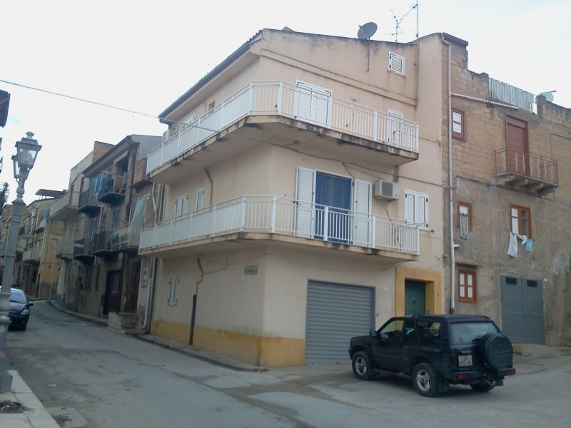 View of the property from outside Location Apartment 95342 Agrigento
