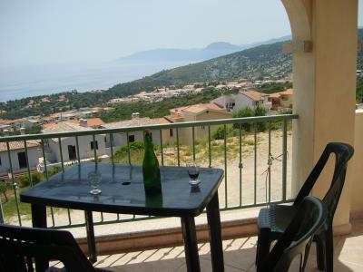 Location Apartment 96091 Cala Gonone