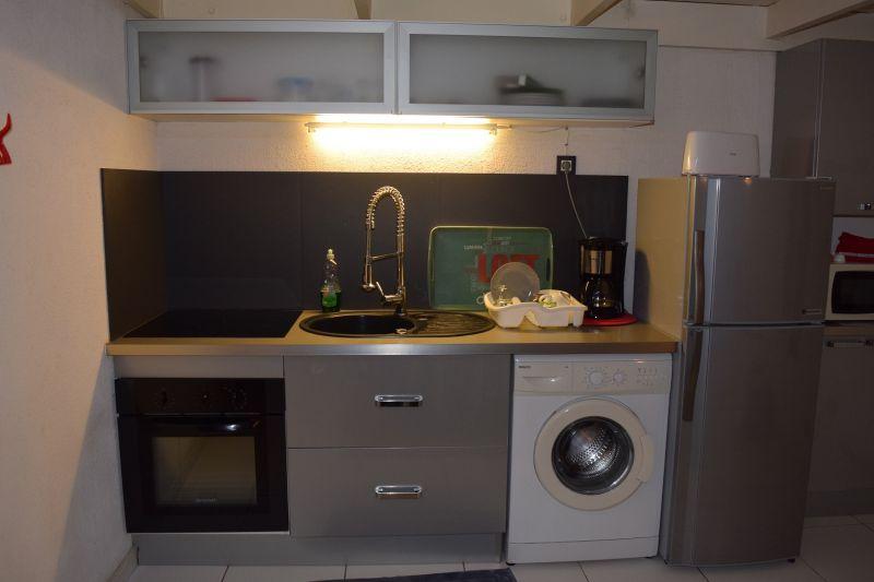 Summer kitchen Location Apartment 96101 Trois Ilets