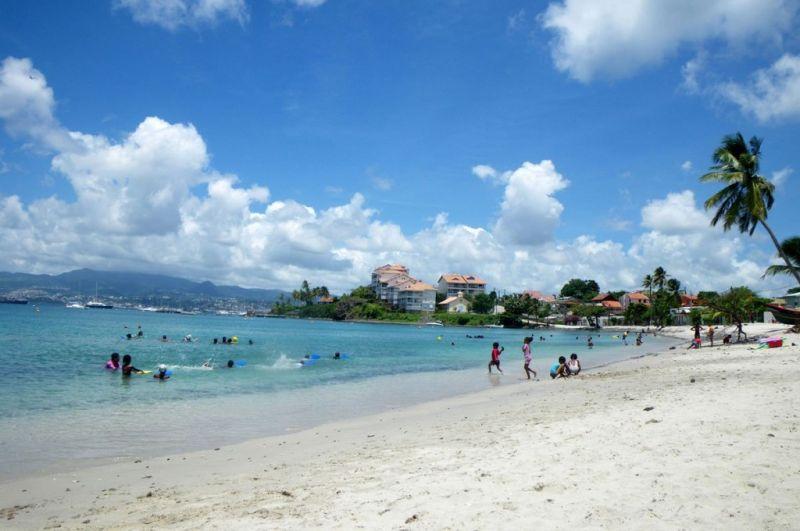 Beach Location Apartment 96101 Trois Ilets