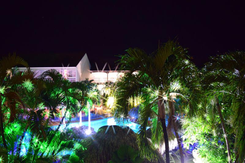 Swimming pool Location Apartment 96101 Trois Ilets