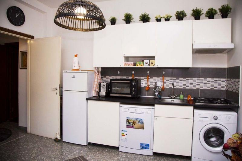 Location Apartment 98711 Rome