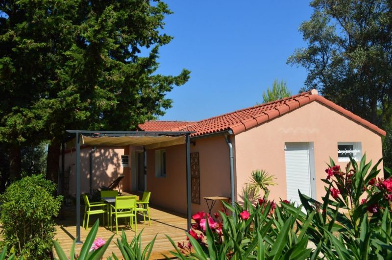 View of the property from outside Location Vacation rental 99880 La Ciotat