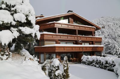 View of the property from outside Location Apartment 101218 Pal-Arinsal
