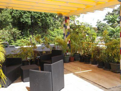 Location One-room apartment 102893 Port Louis