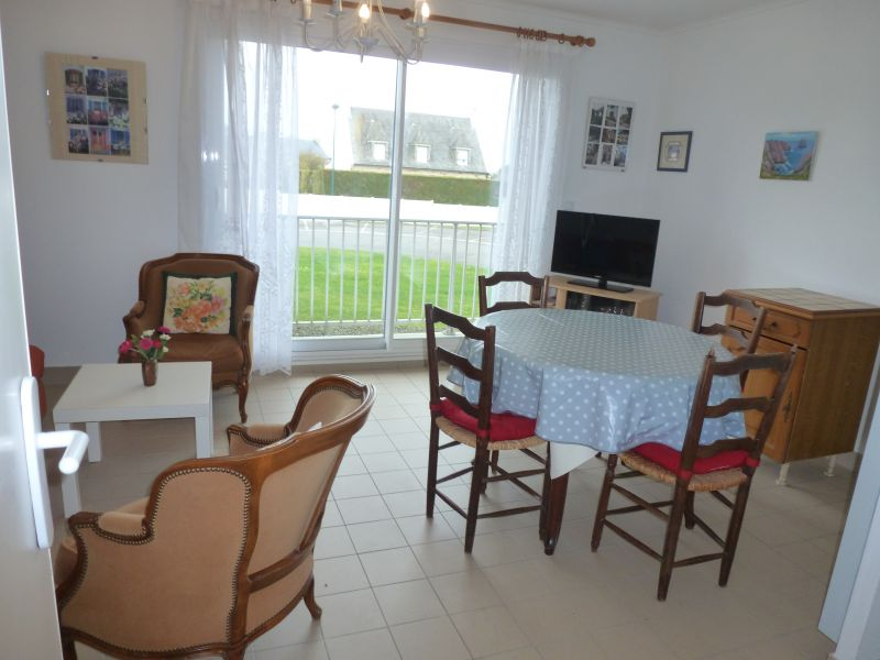 Location One-room apartment 103192 Roscoff