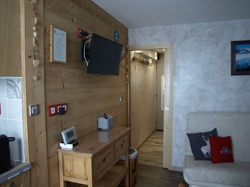 Location One-room apartment 106820 La Plagne