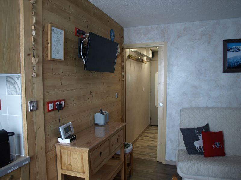 Location One-room apartment 106820 La Plagne