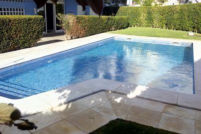 Swimming pool Location One-room apartment 108139 Portimão