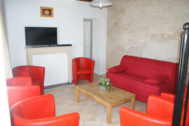Lounge 1 Location Vacation rental 108202 La Rochelle