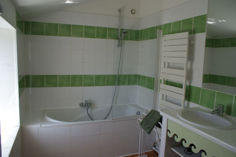bathroom Location Vacation rental 108202 La Rochelle