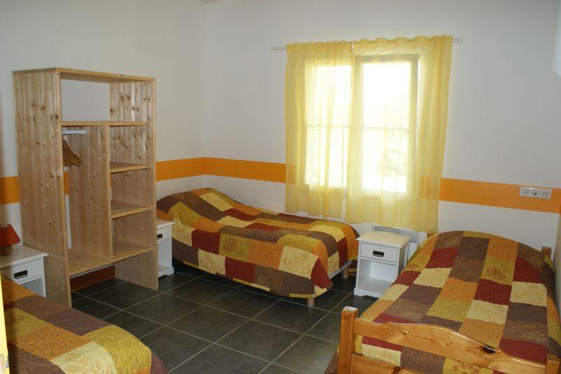 bedroom 3 Location Vacation rental 108213 La Rochelle