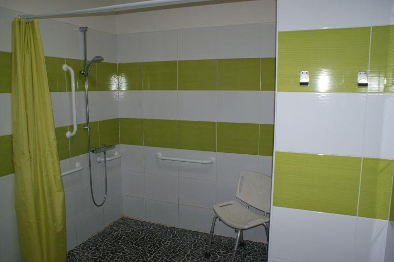 Half bath 1 Location Vacation rental 108213 La Rochelle