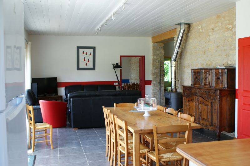 Other view Location Vacation rental 108213 La Rochelle
