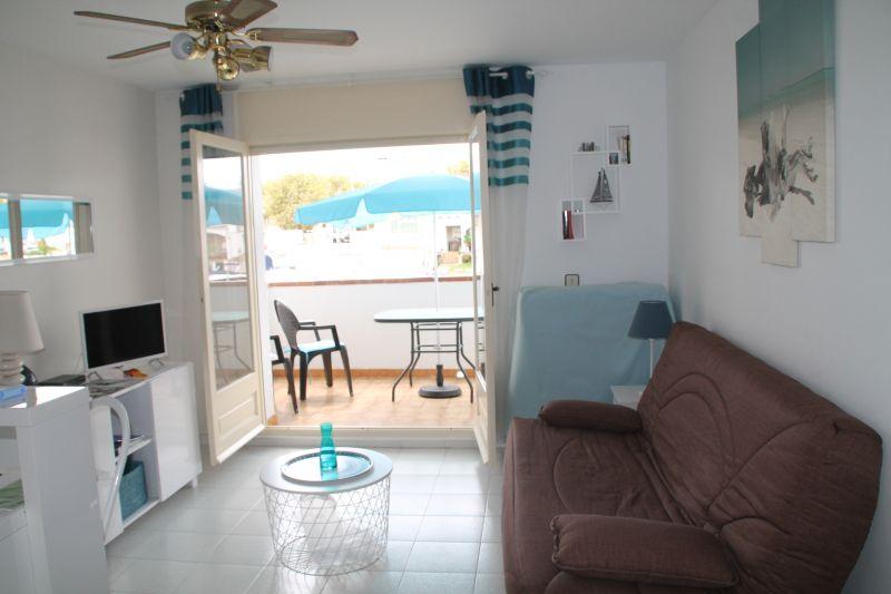 Location One-room apartment 109140 Empuriabrava