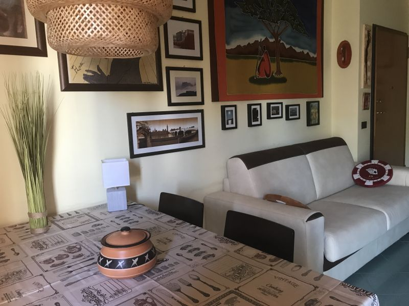 Living room Location Apartment 109434 Monopoli
