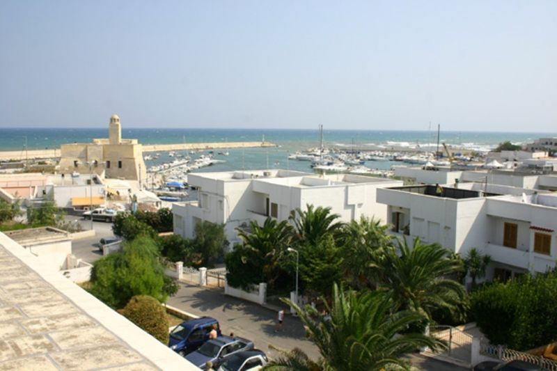 View from the terrace Location Apartment 110106 Ostuni