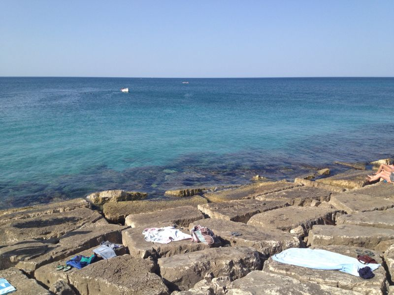 Beach Location Apartment 110106 Ostuni
