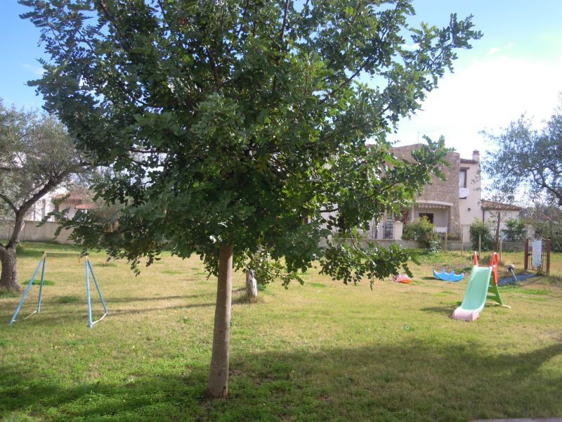 Garden Location Apartment 111747 Lotzorai
