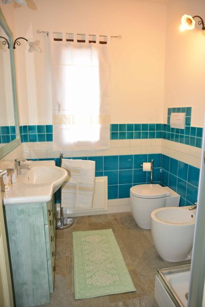 Other view Location Apartment 111747 Lotzorai