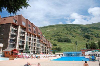 Location Apartment 111845 Les 2 Alpes