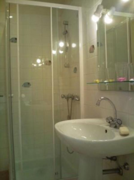 bathroom Location Apartment 112133 Nice