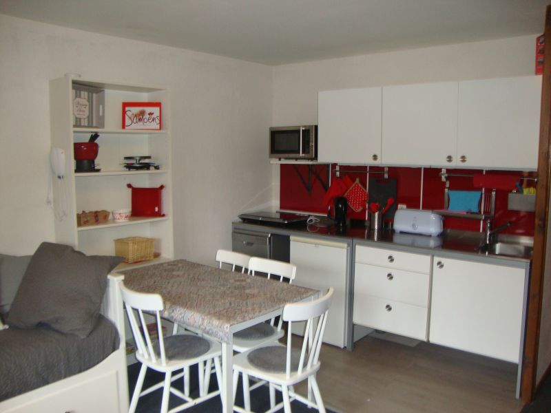 Location One-room apartment 112473 Samoëns