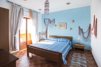 bedroom Location Apartment 113233 Tropea